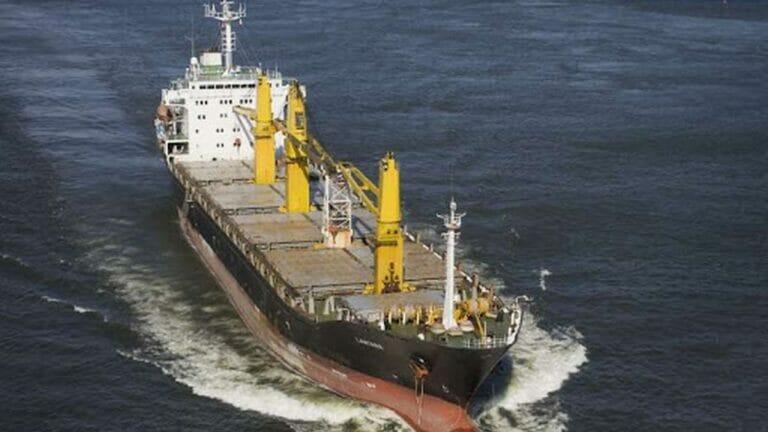 Iranisches Schiff mit Verbindung zu Revolutionsgarden angegriffen