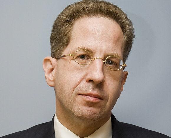 Wie bestellt: Die Kampagne gegen Hans-Georg Maaßen