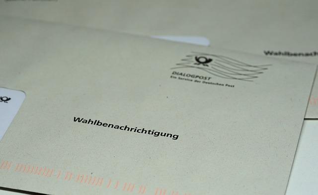 Sachsen-Anhalts Verfassungsgericht urteilt über Briefwahl