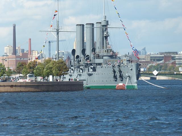 Russland verlegt Kriegsschiffe ins Schwarze Meer