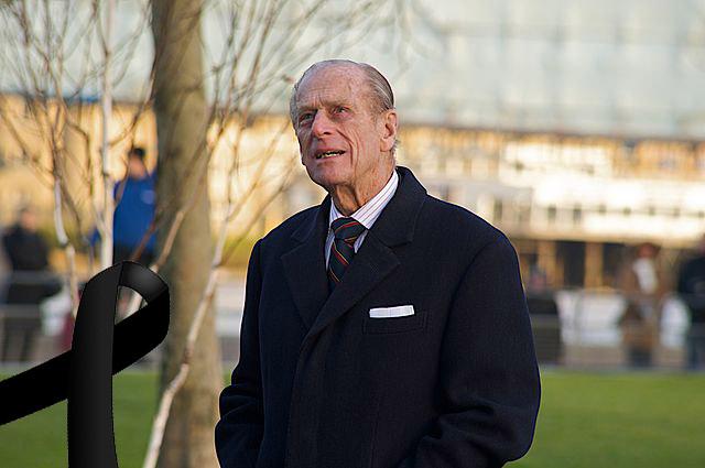 Großbritannien Prinz Philip ist tot