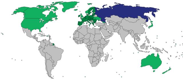 Probleme mit US-Sanktionen bei Bestellung von Sputnik-Impfstoff
