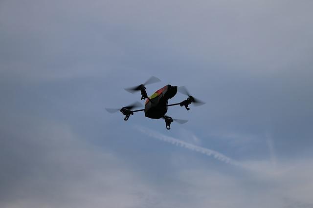 Drohne zielt auf US-Streitkräfte im Irak ab