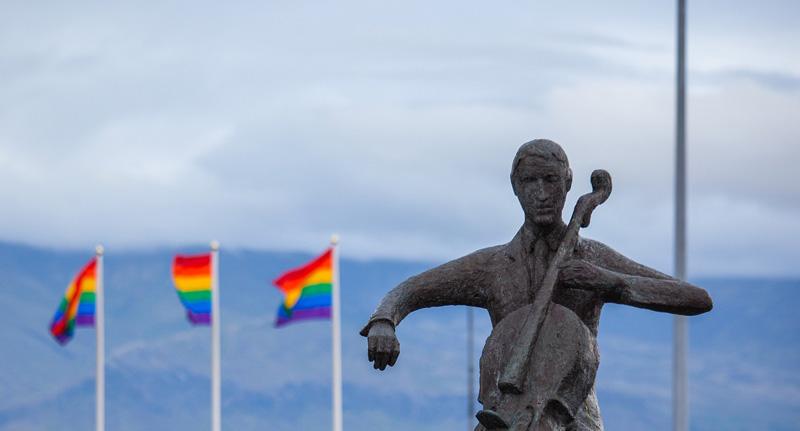 Dresden: IS-Anhänger wegen schwulenfeindlichem Angriff vor Gericht
