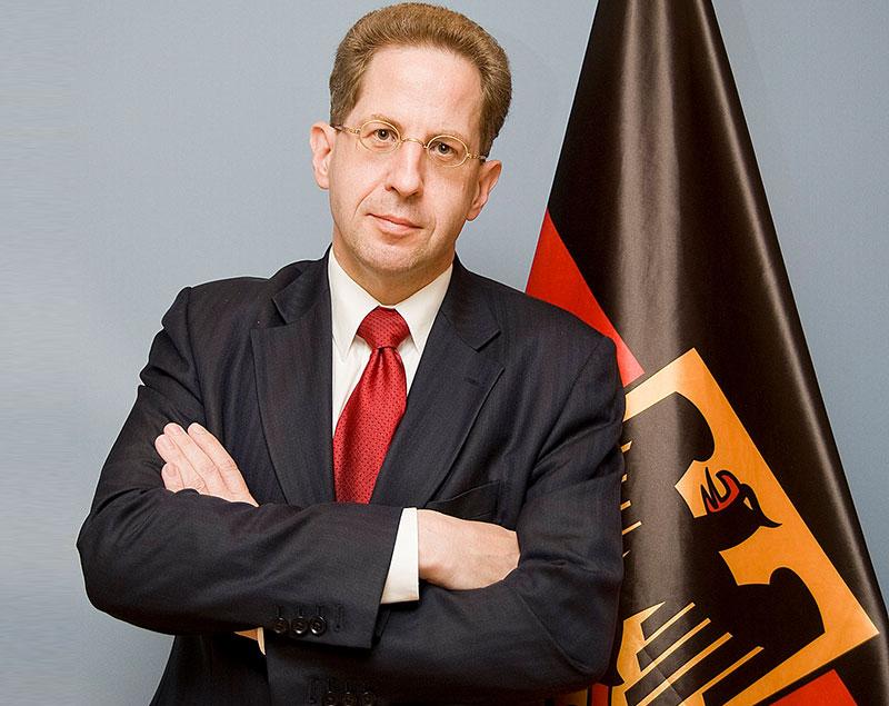 CDU-Landeschef fordert von der Basis Verzicht auf Maaßen-Nominierung