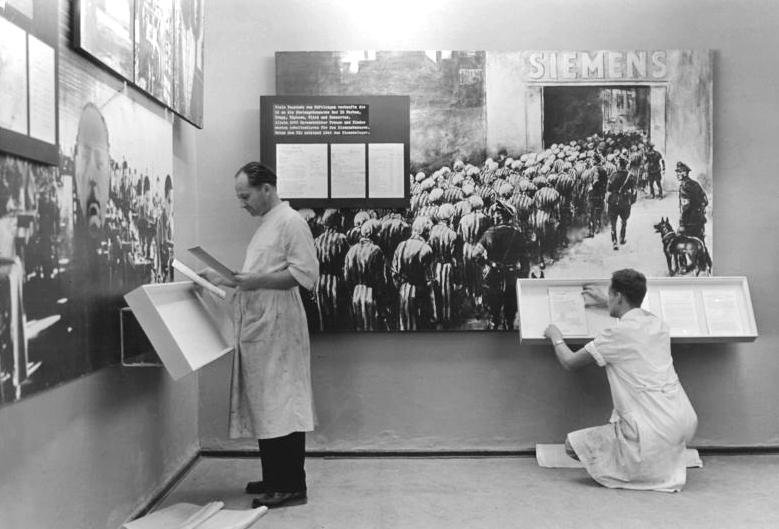 76. Jahrestag der Befreiung der ehemaligen Konzentrationslager Sachsenhausen und Ravensbrück