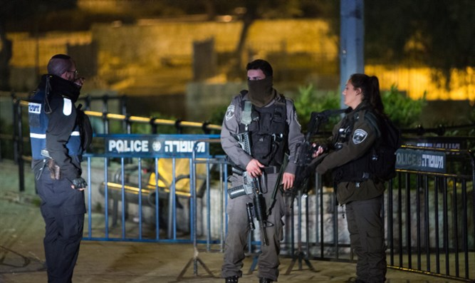 Israelischer Bus in Ostjerusalem angegriffen