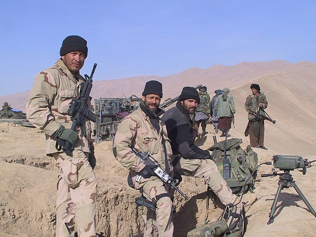 Vier Tote nach Taliban-Anschlag in Pakistan