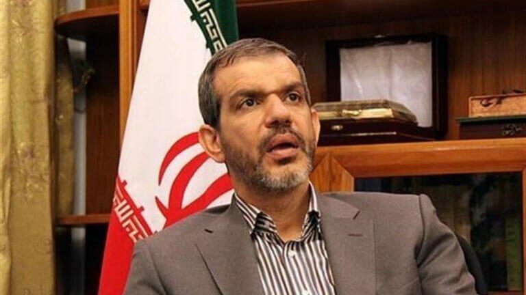 Irak: Iranischer Vertreter droht US-Truppen mit Angriffen