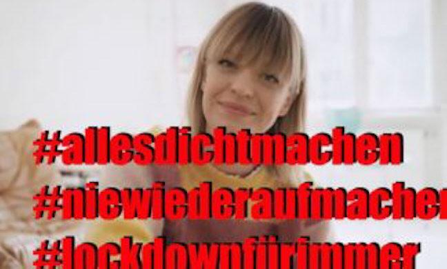 #allesdichtmachen - alle Clips in einem Video [Video]