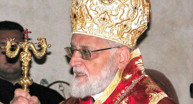 """Syrischer Patriarch: """"Islamistische 'Flüchtlinge' kommen, um euch zu vernichten"""""""