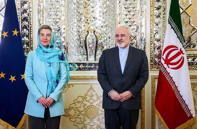 Irans Außenminister hat in der Außenpolitik nur wenig zu reden