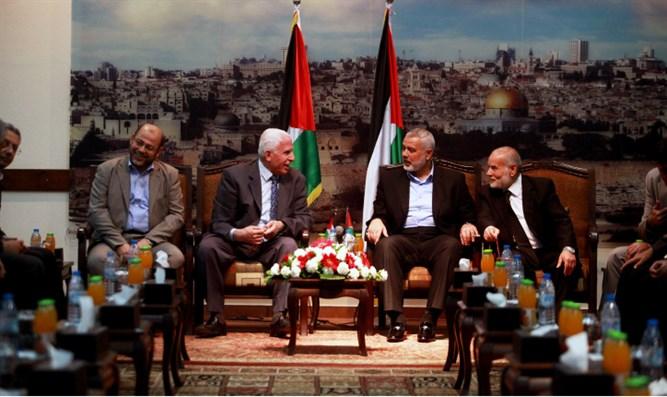 Hamas: Wir werden nicht Teil einer Entscheidung sein, Wahlen zu verschieben
