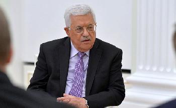 Abbas reist nach Deutschland