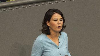 Annalena Baerbock – leidenschaftlich, radikal, staatstragend
