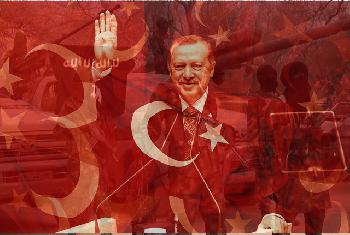 Erdoganistan: Die neue islamische Supermacht