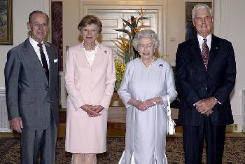 Prinz Philipps Ahnen – Der Adel war schon immer europäisch!