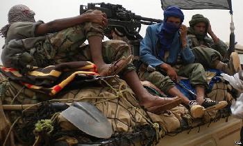 Al-Shabaab bekennt sich zu Anschlag in Somalia