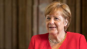 Durchsicht: Das neue Gesetz der Dr. Merkel [Video]