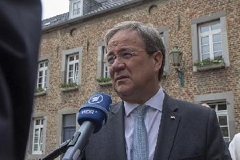 CDU-Präsidium für Laschet und somit für Grün-Rot-Rot ab Herbst