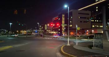 Terroranschlag in Indianapolis sterben acht Menschen