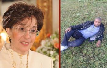 Mahnwache in New York, um Frankreich zu drängen, den Mörder einer jüdischen Frau zu verfolgen