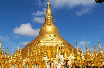 EU sanktioniert erstmals auch Firmen in Burma