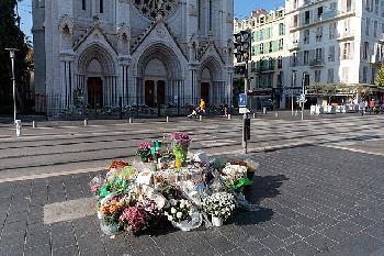 Komplize des Nizza-Attentäters festgenommen