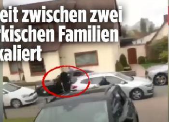 Niedersachsen: Krieg zwischen Clans – Medien verharmlosen Gewalt [Video]