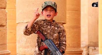 """Mit Hass indoktriniert: """"Dies ist der Beginn des neuen Kalifats"""""""