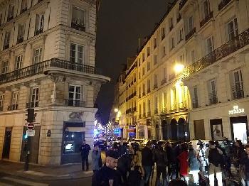 Festnahmen nach tödlichem islamistischem Angriff in Frankreich