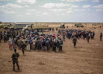 Somalia: Sieben Tote durch Terroranschlag