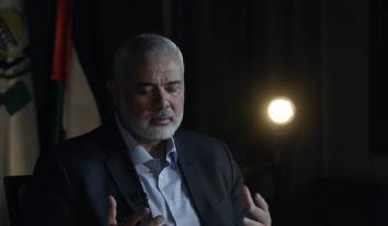 Die Hamas droht mit der Konfrontation mit der PA