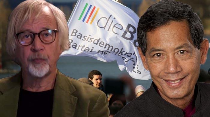 """Bhakdi und Wodarg kandidieren für Partei """"dieBasis"""""""
