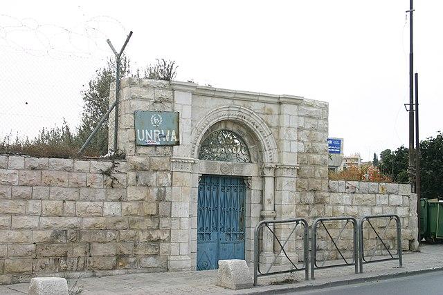 Eine Geschichte dreier Palästinenser Flüchtlinge, mit und ohne UNRWA