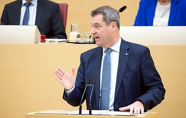 Deutschland muss in den Lockdown, bis wir einen Impfstoff gegen Klimawandel haben!