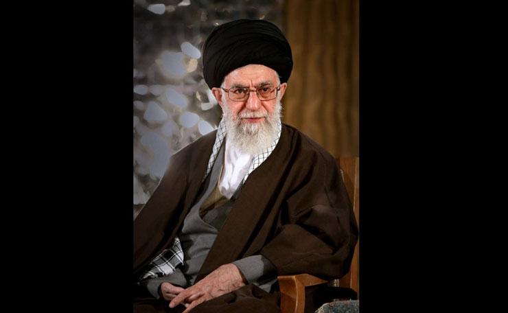 Iran: Khamenei bezeichnet Israel in der Rede zum Quds-Tag als