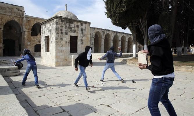 Hamas-Sprecher: Israel wird den Preis für seine