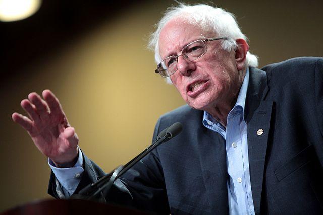 Nach arabischen Unruhen: Sanders & Alexandria Ocasio-Cortez greifen Israel an