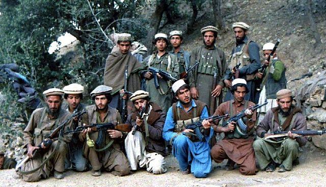 Die Gewalt in Afghanistan eskaliert, während der Abzug der US-Truppen fortgesetzt wird