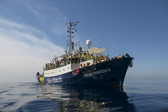 Mehr als 1400 Migranten erreichen Lampedusa