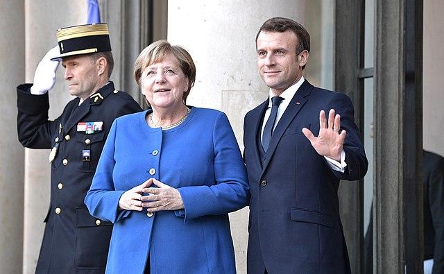 Frankreich: Generäle warnen vor Bürgerkrieg wegen schleichendem Islamismus