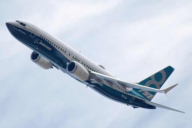Elektronikprobleme belasten Boeing-Auslieferungen