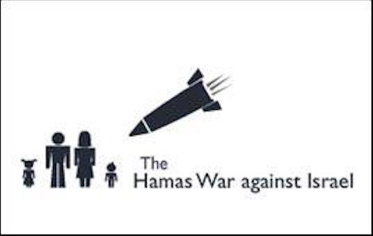 Das eigentliche Ziel ist Israel zu zerstören