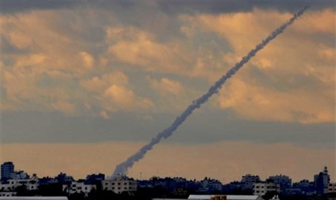 Hisbollah feuerten Raketen aus dem Libanon in den Norden Israels