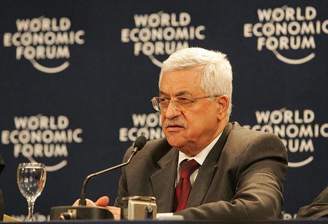 Abbas: Wir wollen eine Zukunft ohne Siedler