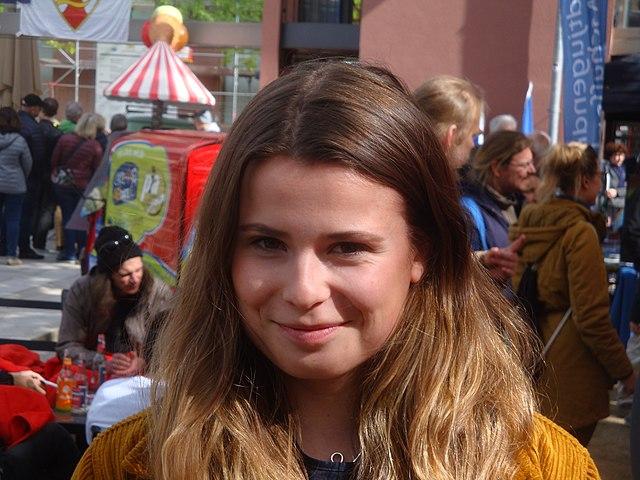 Luisa Neubauer, FFF und der Antisemitismus