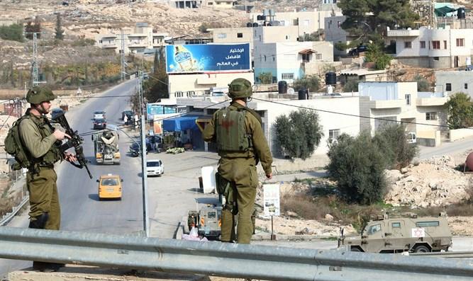 Terrorist, der versucht hat, einen IDF-Soldaten zu erstechen, wird eliminiert