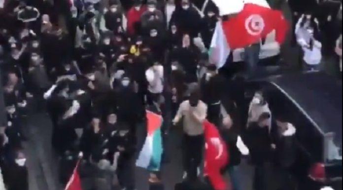 """""""Scheiß Juden!"""": Islamistische Pogromstimmung in NRW [Video]"""