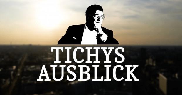 Tichys Ausblick: Raketenterror gegen Israel, Antisemitismus in Deutschland [Video]